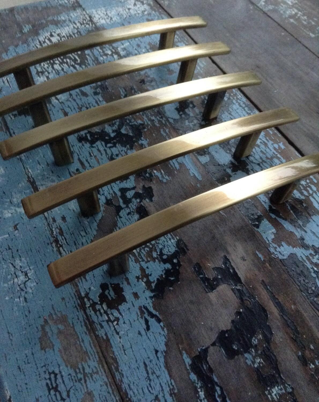 5 ft long dresser handles
