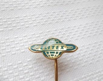 Elitex Textile Company in Czechoslovakia, Elitex textiles,  vintage fabric, European textiles