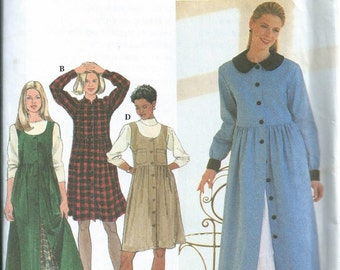 Vintage Sewing Pattern - Simplicity #7752, Misses' Size AA (XS, S, M)