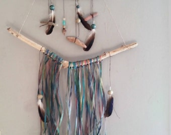 Beach Comber Wall Hanging
