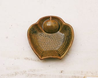 NEW Classiky Sparrow Mino Ceramic Tray