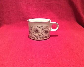 Hornsea Cornrose Cup