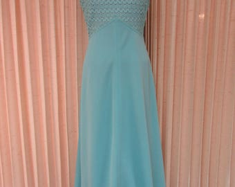 Vintage 60's Nu-Mode Dress made in Canada