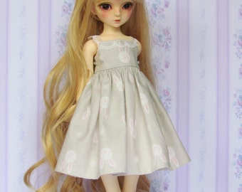 FREE SHIPPING Dress YOSD Reina Aileen LittleFee