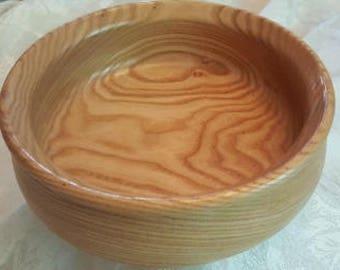 9x3 Ash bowl