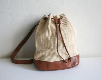 Italian Sling Bag