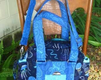 Sea Life Handbag