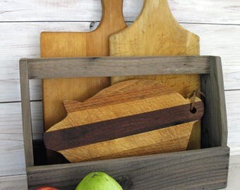 Pig Cutting Board - Wooden Pig Cutting Board - Farmhouse Style Decor- Farmhouse Kitchen