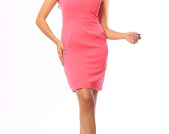 Jacqueline's Classic Dress