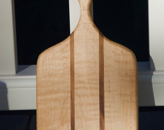 Hard Maple       -       Cutting or Serving Board
