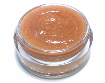 Caramel Creme ~ a Honey Bunny lip gloss