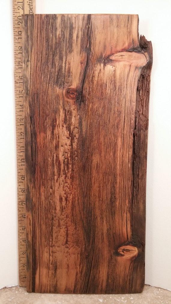 20 Rustic Barn Wood Plaque 1 Diy Wood Supply