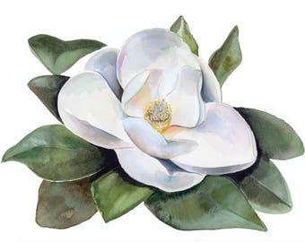 Magnolia Print 1