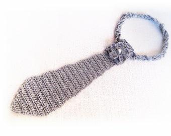 Festival Style, Women Accessory, Business woman tie, girlfriend gifts, women's jewelry, women tie, gift for her, Silver Woman Tie