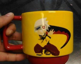 Soul Eater Soul Evans Stackable Mug