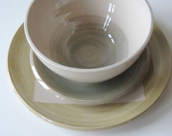 Dinnerware set 17-210