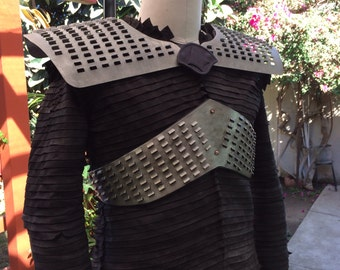 Game of Thrones White Walker Armor