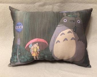 My Neighbor Totoro Anime Pillow