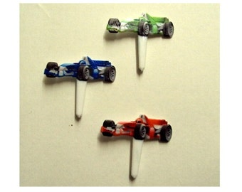Race Car Picks