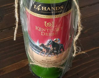 14 Hands Kentucky Derby soy candle