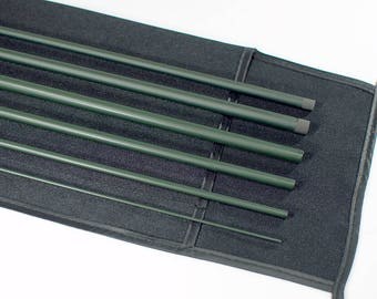 SXT series reservoir or switch fly rod blanks and self build kits