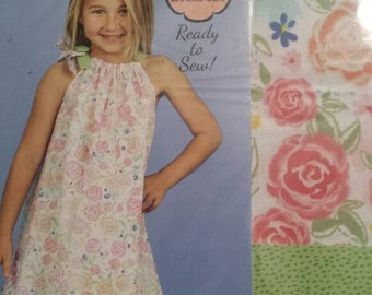 Little Dress Boutique Dress Kit