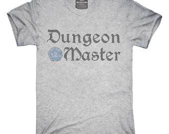 Dungeon Master T-Shirt, Hoodie, Tank Top, Gifts