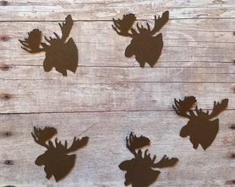 Moose Head Confetti