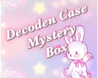 Mystery Box! Pick Your Theme!