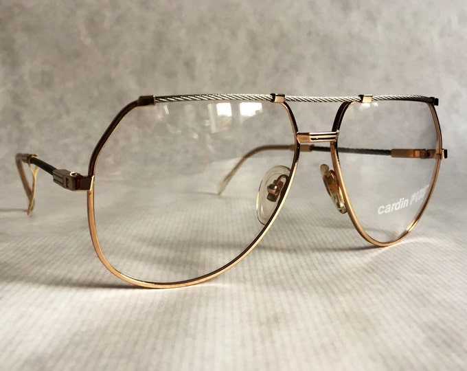 Cardin Plus CP 805 Vintage Frame Made in France New Old Stock