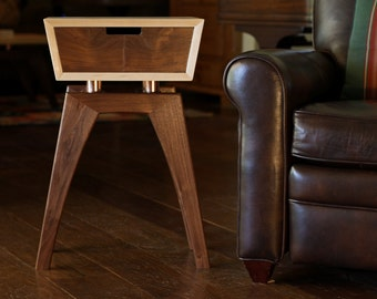 The GUS End Table