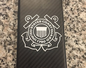 Military Phone Case Decal