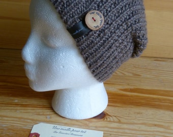 The Pixie Hat