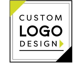 Custom Logo Design and Digital Artwork