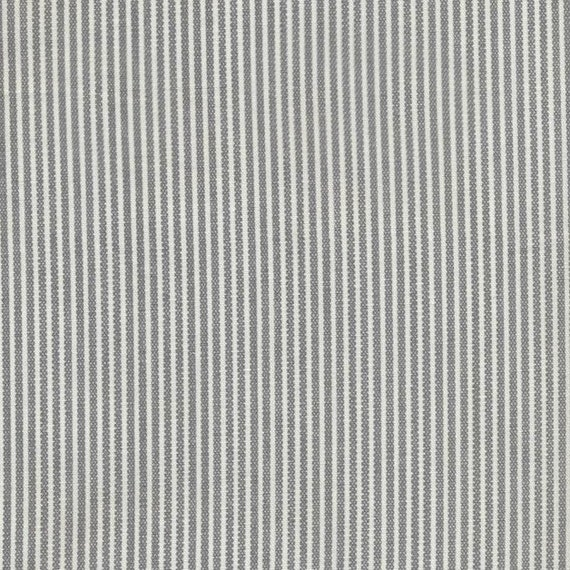 Au maison oilcloth stripe grey grey stripe coated cotton for Au maison oilcloth uk