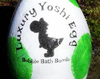 Luxury Yoshi Egg