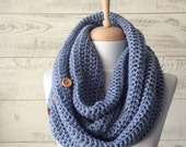Scarf, infinity scarf, Winter Scarf, Cowl, Knit Scarf , women scarf, circle scarf, chunky scarf Many Colors FAST DELIVERY
