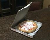 Pizza margherita 1:12 sca...