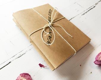 Paper Refill, Passport Size, Journal Refill, Fauxdori Inserts, Journal Inserts, Travel Journal Inserts, Travel Notebook Inserts, Wanderlust