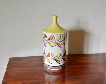 Arthur Wood Retro Kitchen Storage Jar