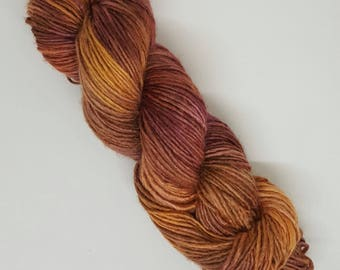 Molly Weasley, Harry Potter Inspired DK Yarn