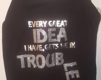 Every great idea