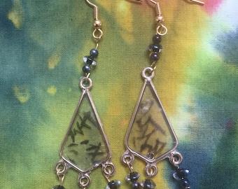 Original Boho Earrings