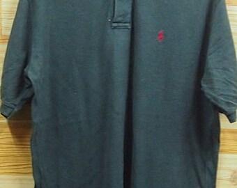 SALE Vintage Polo RL Small Logo XL shirt Free Shipping Next Item
