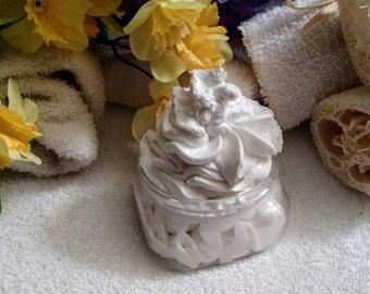 Butter Brickle Honey Body Butter~Butter Brickle Body Butter~Butter Brickle Honey~Whipped Butter Brickle Body Butter~