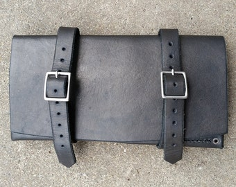 KD Leather Small Tool Roll