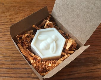 Oatmeal, Milk & Honey ~ Goatsmilk Soap