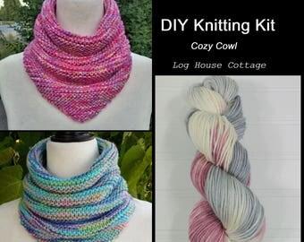 Knitting Project Kits