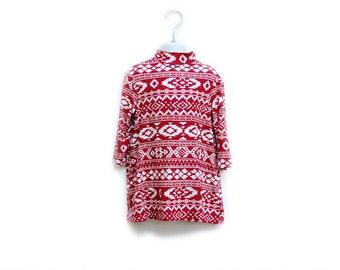 Tribal Dress//Baby Dresses//Toddler Dresses