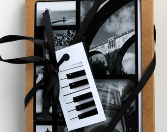 From photographic prints in black and white any occasion greeting cards